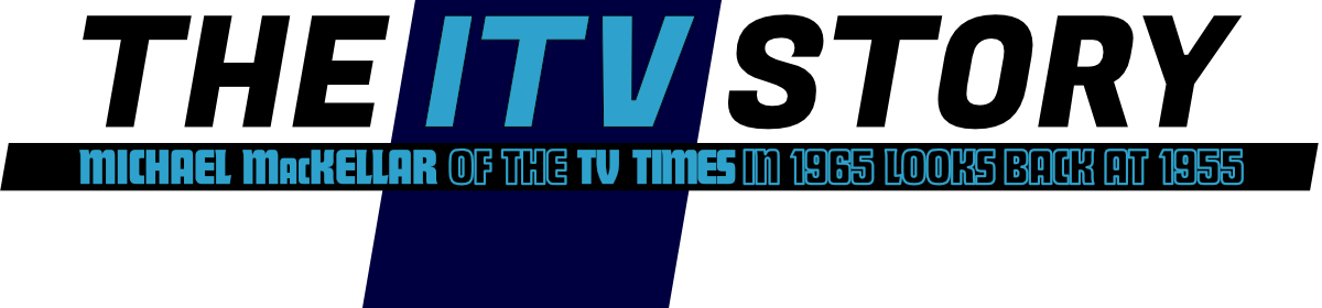 The ITV Story | Transdiffusion presentation